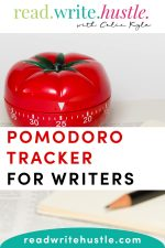 pomodoro technique tracker