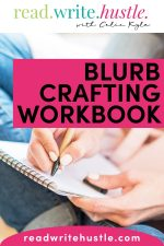 blurb crafting workbook