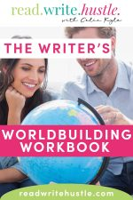world building workbook